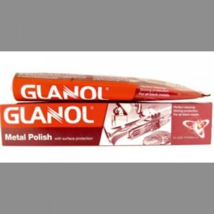AΛOIΦH ΓYAΛIΣMATOΣ ΑΒΑΦΩΝ ΜΕΤΑΛΛΩΝ GLANOL 100ml