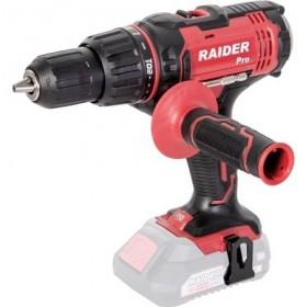 RAIDER R20 solo ΔΡΑΠΑΝΟΚΑΤΣΑΒΙΔΟ ΚΡΟΥΣΤΙΚΟ 13mm 50Nm RDP-SCD20 030131