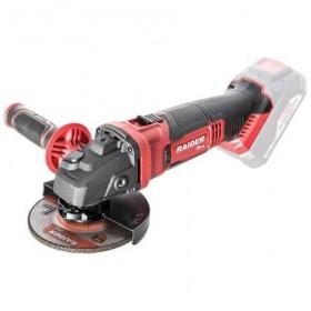 RAIDER R20 solo ΓΩΝΙΑΚΟΣ ΤΡΟΧΟΣ 125mm RDP-SAG20 030136