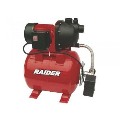 RAIDER ΠΙΕΣΤΙΚΟ 800W RD-WP800S 071106