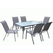 Σετ τραπέζι- καρέκλες (3)