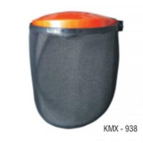 ΜΑΣΚΑ ΧΟΡΤΟΚΟΠΤΙΚΟΥ ΜΕ ΠΛΕΓΜΑ KMX-938