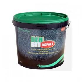 ΠIΣΣA ΔPOMOY DENBIT ASFALT 15kg (ETOIMO MEIΓMA)