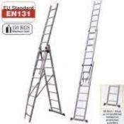 Επεκτεινόμενες Σκάλες (0)