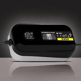 ΑΥΤΟΜΑΤΟΣ ΗΛΕΚΤΡΟΝΙΚΟΣ ΦΟΡΤΙΣΤΗΣ ΜΠΑΤΑΡΙΩΝ K900 (3 ΠΡΟΓΡΑΜΜΑΤΩΝ: 6V, 12V, 12V + CAN-BUS)