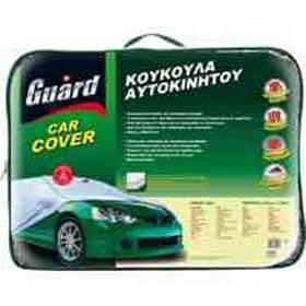 ΚΟΥΚΟΥΛΑ ΑΥΤΟΚΙΝΗΤΟΥ SEDAN XL GUARD 1114006