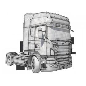 Φορτηγά - Χωματουργικά
