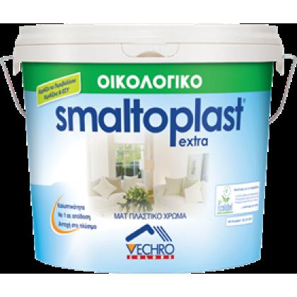 SMALTOPLAST 10L (15KG) ΛΕΥΚΟ ΠΛΑΣΤΙΚΟ