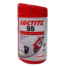 ΤΕΦΛΟΝ LOCTITE-55 150M NO32558